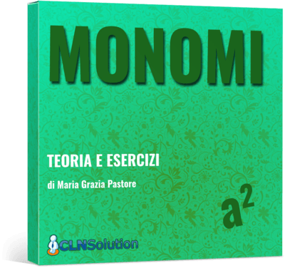 Monomi: Teoria e Esercizi